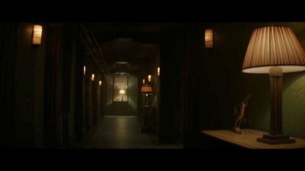 «Hotel Artemis»