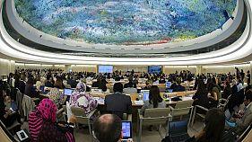 اسرائیل سفیران سه کشور اروپایی را به دلیل رای علیه این کشور در سازمان ملل احضار کرد