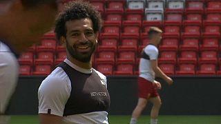 Recta final para el Liverpool