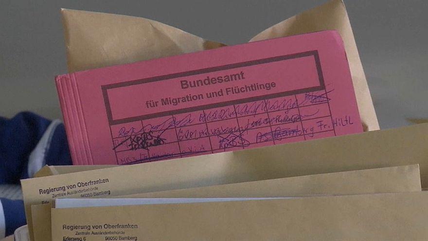 Suspeitas de corrupção no serviço de asilo alemão
