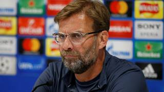"""We must be brave"" says Klopp ahead of Champions League final"
