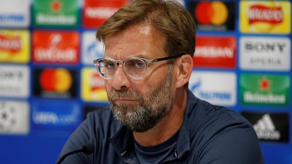 """""""We must be brave"""" says Klopp ahead of Champions League final"""