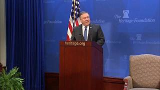 Washington met la pression sur Téhéran