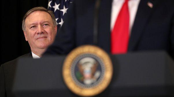 Το εναλλακτικό σχέδιο των ΗΠΑ για το Ιράν