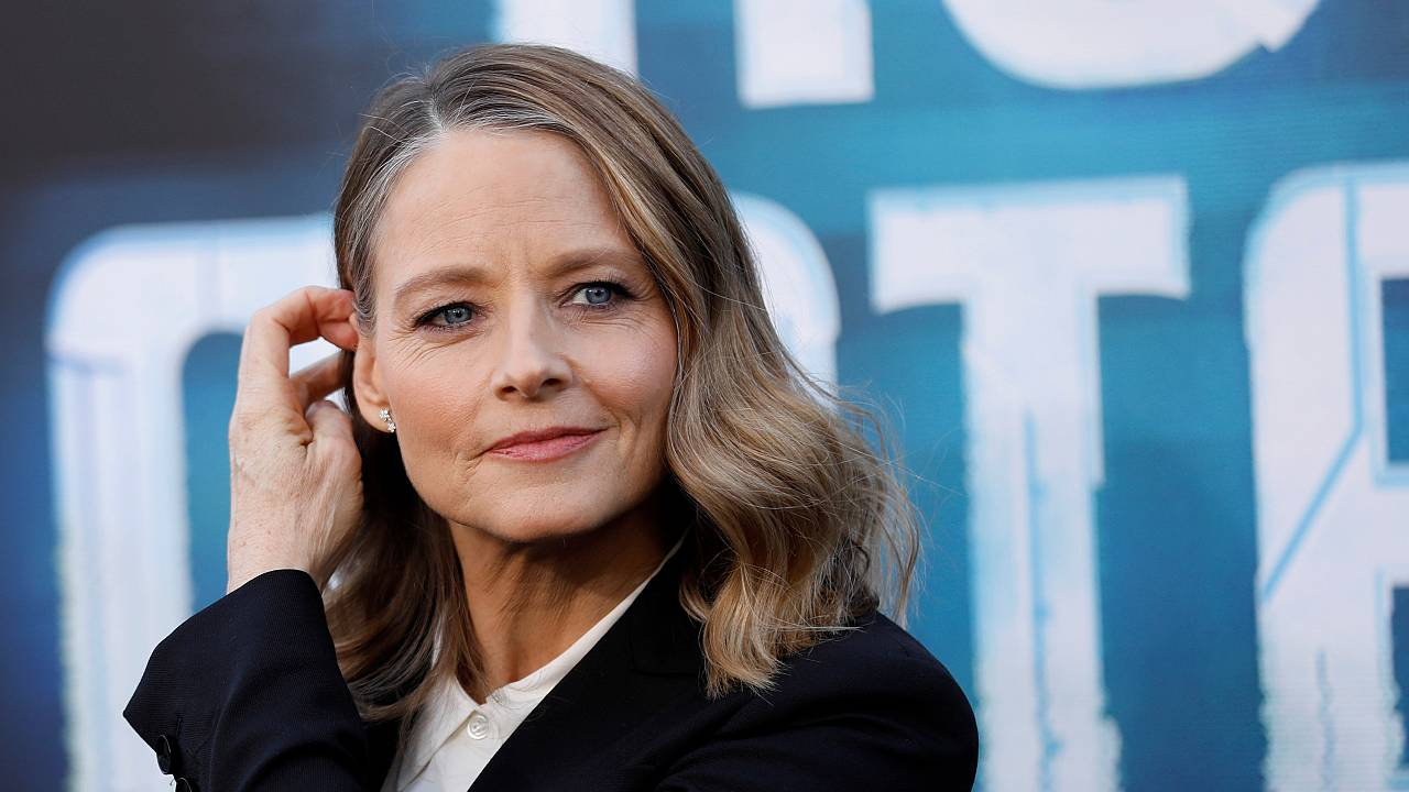"Jodie Foster intrigue dans ""Hotel Artemis"""