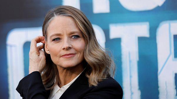 """Jodie Foster intrigue dans """"Hotel Artemis"""""""