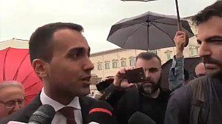 "Lega e 5 Stelle: ""Giuseppe Conte presidente del consiglio"""