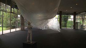 Georgien: Tiflis soll Kunstzentrum werden