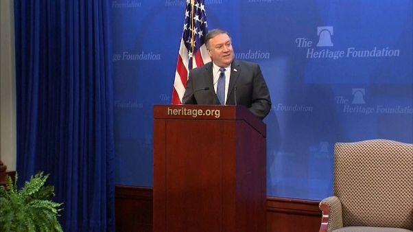"""Usa: sanzioni """"storiche"""" se l'Iran non collabora"""
