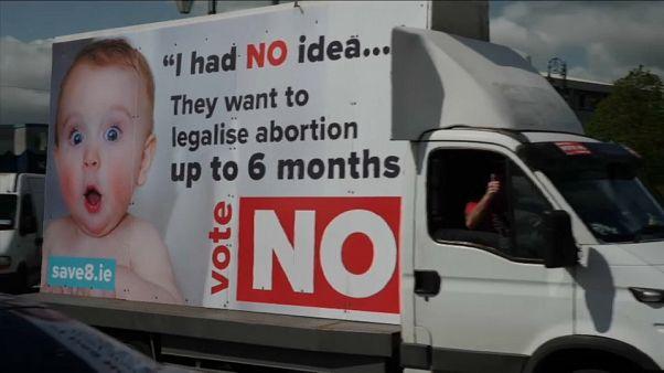 Irlanda: referendum sull'aborto il 25 maggio
