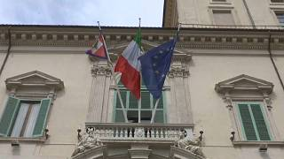 İtalya'da yeni başbakan adayı hukuk profesörü Giuseppe Conte