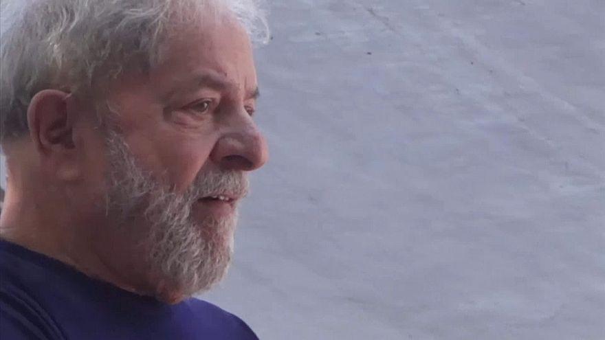 Lançamento da pré-candidatura de Lula marcado para domingo