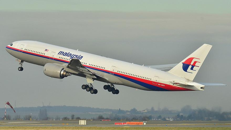 Experte will Rätsel um verschwundenen Flug MH370 gelöst haben