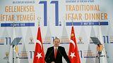اردوغان در واکنش به پومپئو: تهدید، کشورهایی هستند که ۱۵ هزار کلاهک هستهای دارند