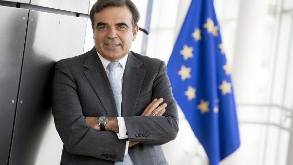 Μ. Σχοινάς: «Η μεταμνημονιακή Ελλάδα να βαδίσει μέσα από διαρθρωτικές διαδικασίες»