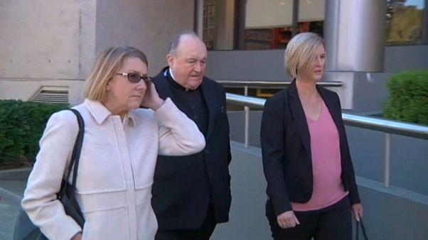 محكمة أديلاييد تدين أكبر أساقفة الكنيسة بالتستر على جرائم اعتداءات جنسية على أطفال
