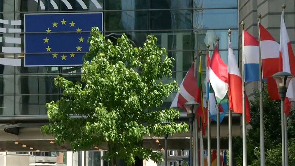 Депутаты Европарламента вызвали основателя Facebook Марка Цукерберга на ковер