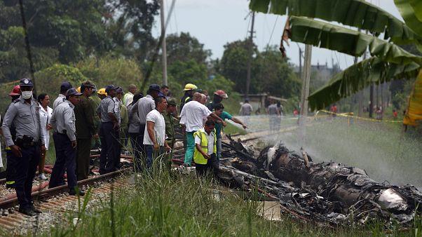 111-re nőtt a halálos áldozatok száma Kubában
