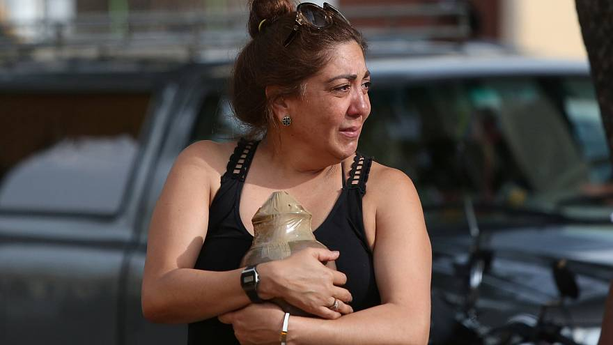 Cuba : une 111e victime du crash aérien