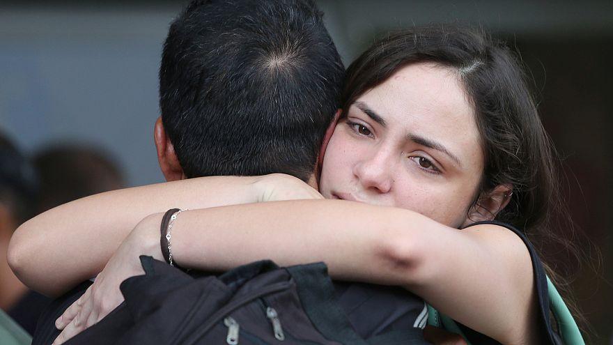 Grettel, la víctima 111 de la tragedia aérea en La Habana