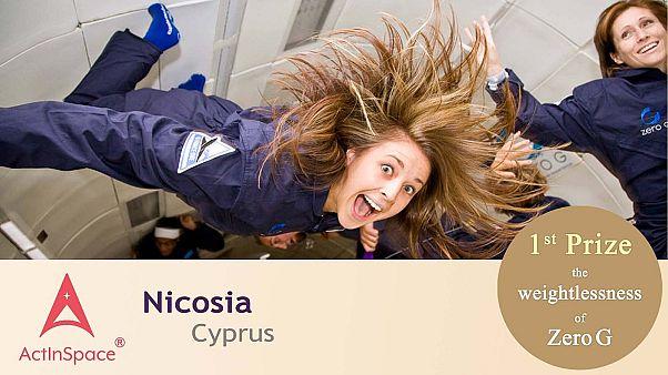 Στην Κύπρο κορυφαίος επιστήμονας της ΝΑΣΑ, ESA