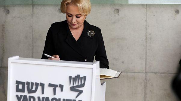 رومانيا تنوي نقل سفارتها إلى القدس