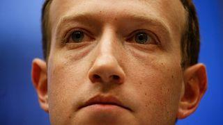 Datenskandal: Zuckerberg kommt ins EU-Parlament
