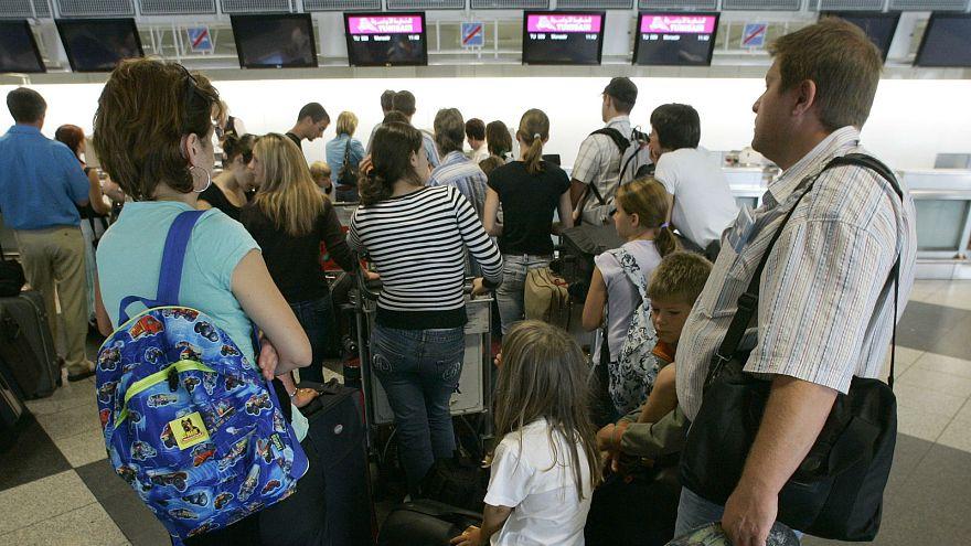Bavière : interdit de faire manquer la classe un peu avant les vacances.