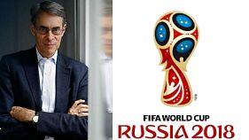 دیدهبان حقوق بشر: افتتاحیه جام جهانی فوتبال در روسیه را تحریم کنید