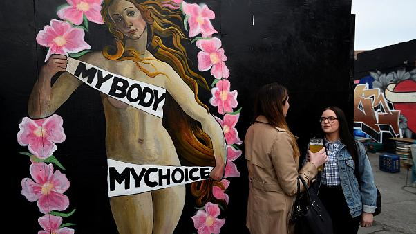 Abortion is legal in Italy — so why are women being refused?
