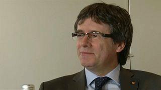 Közeledik a volt katalán elnök kiadatása