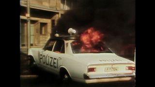 Germania: Moeller realizza un docufilm sulla Frazione Armata Rossa
