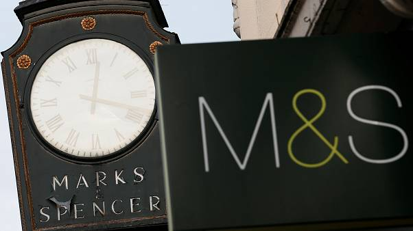 Marks and Spencer stores to close