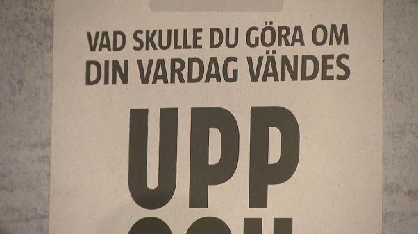 Pense-bête suédois en cas de guerre