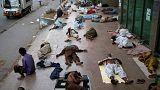 موج گرما در کراچی ۶۵ قربانی گرفت