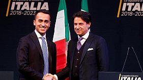 جوزيبي كونتي..من هو المرشح الأبرز لرئاسة الحكومة بإيطاليا؟