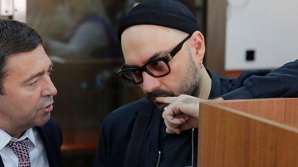 Regisseur Serebrennikow steht weiter unter Hausarrest