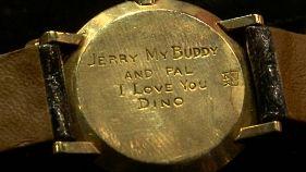 Jerry Lewis' Nachlass wird versteigert