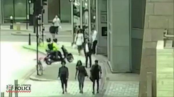London: új jogszabály a rendőrök védelmében