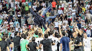 لیست پر سر صدای کیروش و انتقادات هواداران فوتبال در ایران