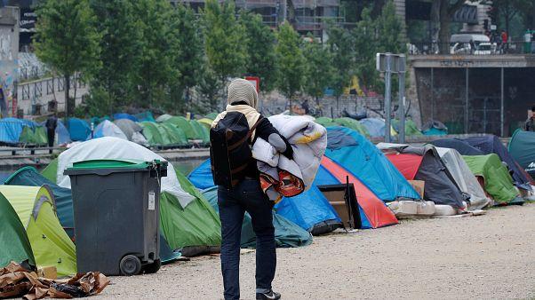 مهاجران بدون مدرک هویت در اروپا؛ قربانیان قاچاقچیان انسان