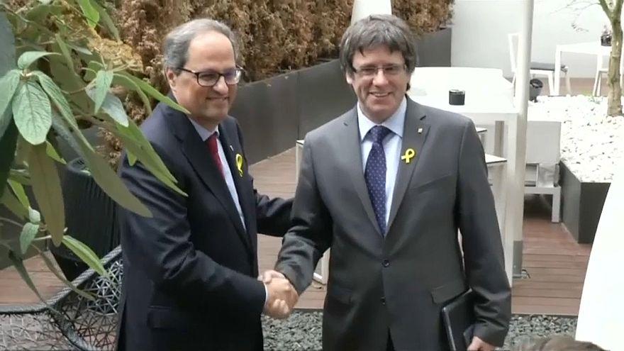 El tribunal alemán rechaza extraditar a Puigdemont por rebelión