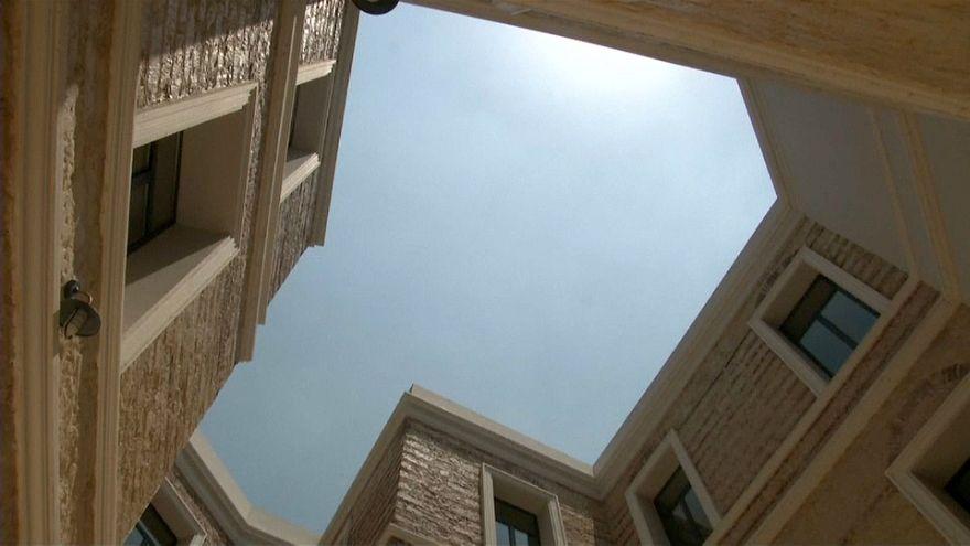 معماريون مصريون يحاولون إعادة القاهرة إلى مجدها العمراني