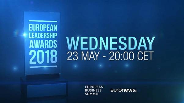 Всё о Европейской Премии Лидерства