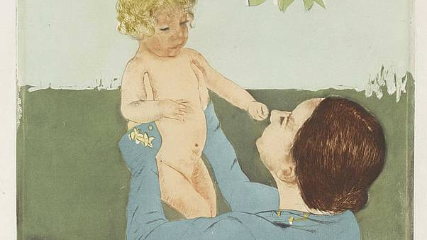 Cassatt: Uma impressionista Americana em Paris