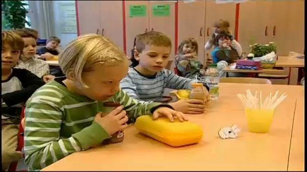 Το αποστειρωμένο περιβάλλον ευνοεί την εκδήλωση παιδικής λευχαιμίας