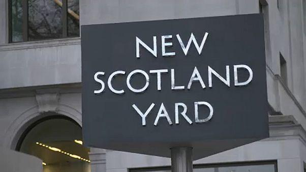 Βρετανία: Αλλάζουν οι κανόνες αστυνομικής καταδίωξης