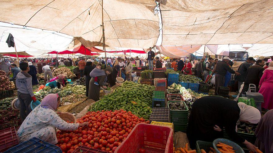 ارتفاع نسبة التضخم في المغرب بنحو 2.7%