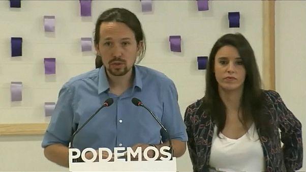 Linker mit Luxusvilla: Podemos-Chef Iglesias unter Druck