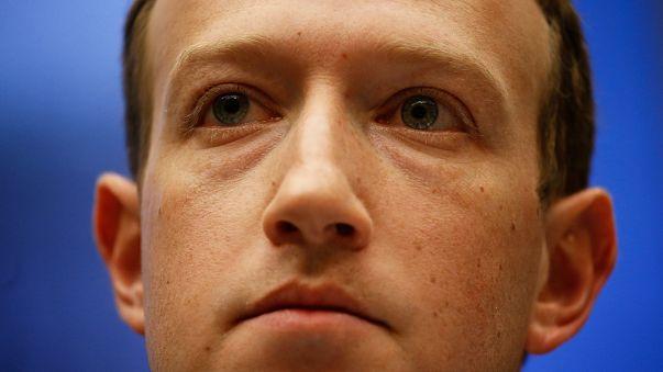 Mark Zuckerberg apologises to European Parliament for massive data leak